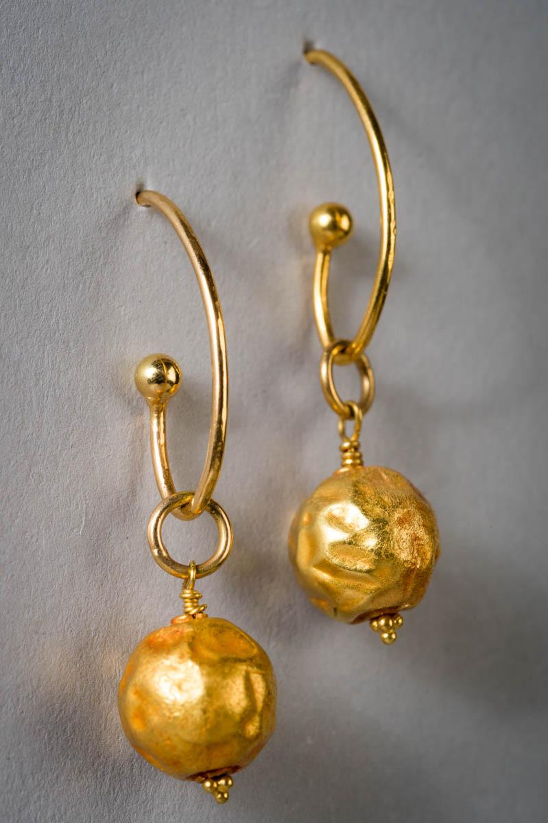 1G - Golden Orbs