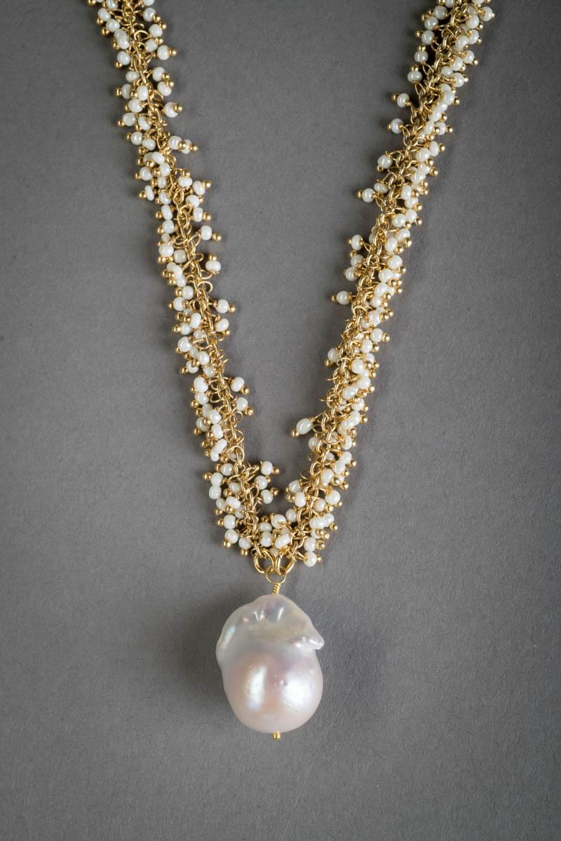 N7 - Pearl on Pearl